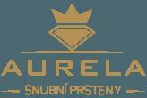 Aurela snubní prsteny